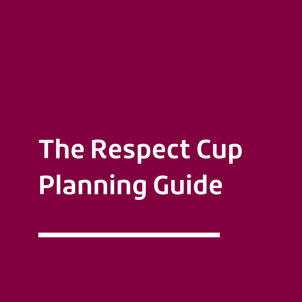 Respect Cup related link 1
